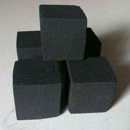Briqquet Shisha Coconut Charcoal